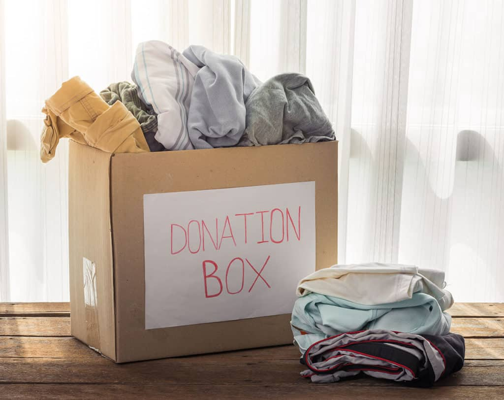 tanko first annual coat and blanket drive