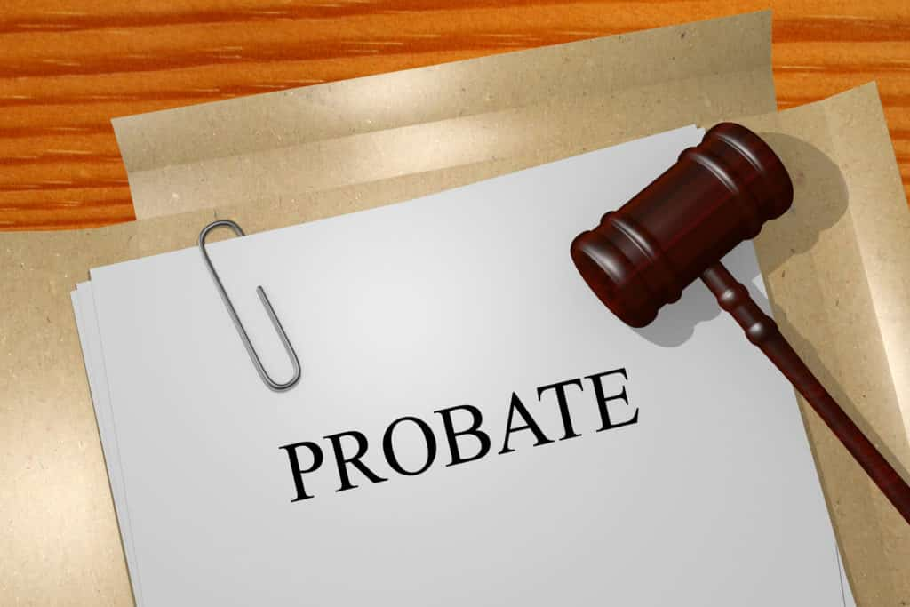 What Happens During the Probate process