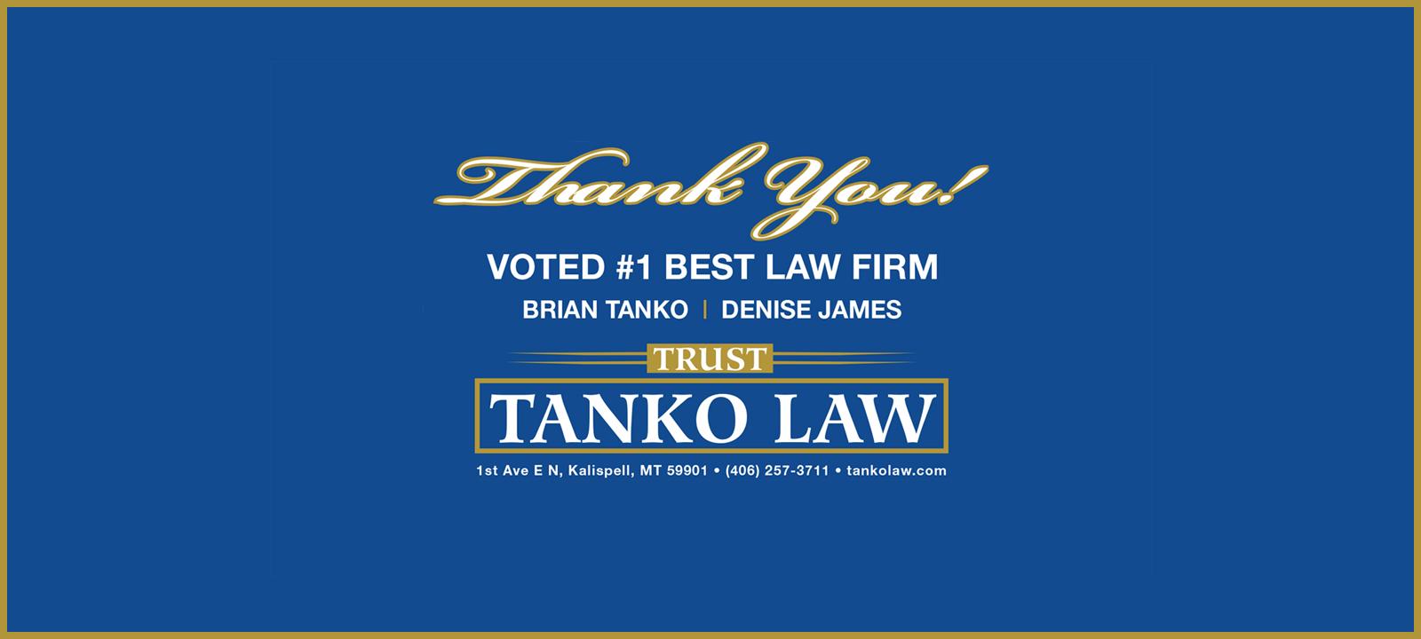 best law firm in montana