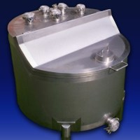 Stainless Steel Tank Manufacturer
