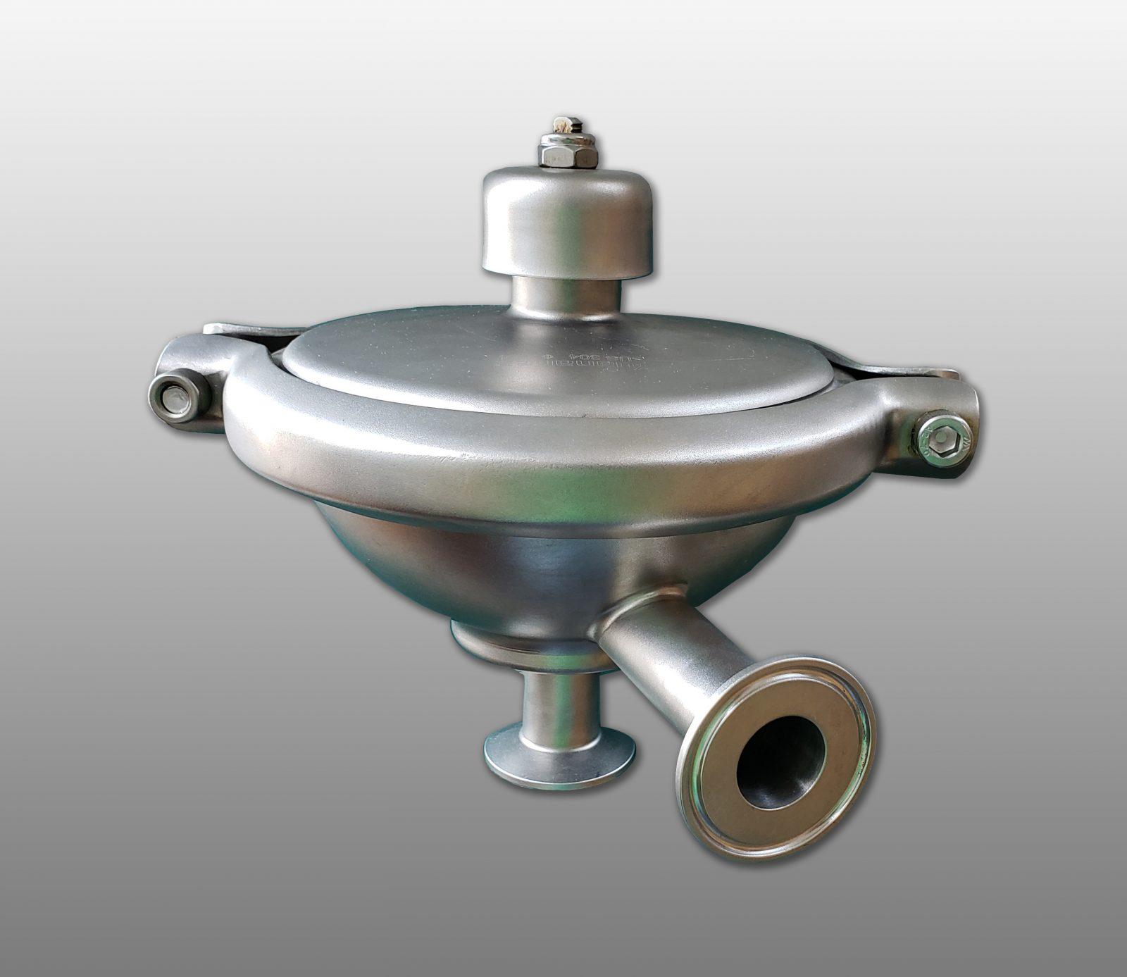 Stainless Steel Constant Pressure Valve