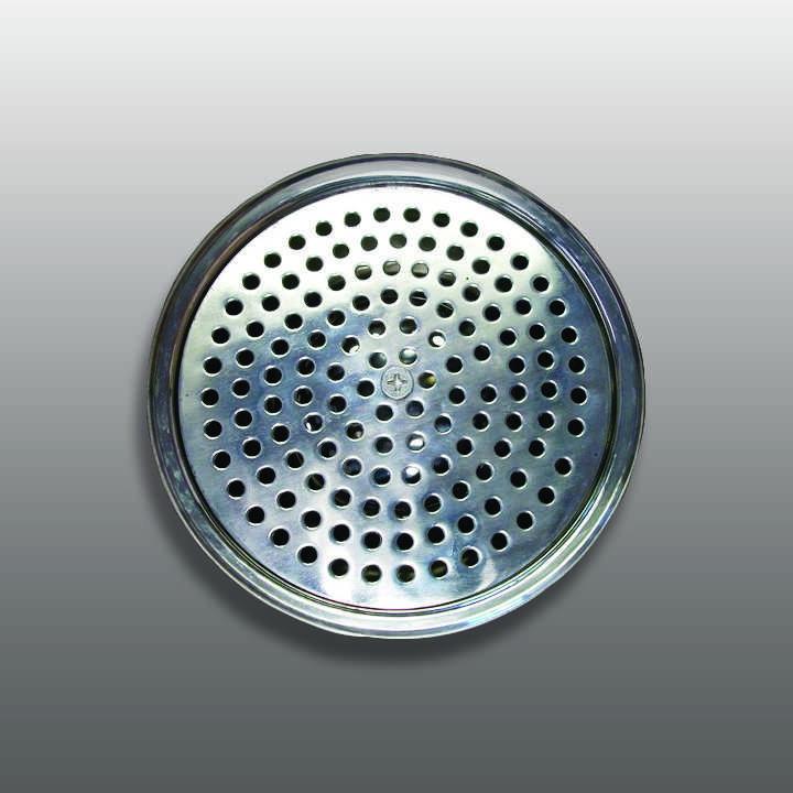 TanksUSA - Stainless Steel Sanitary Floor Drain_2