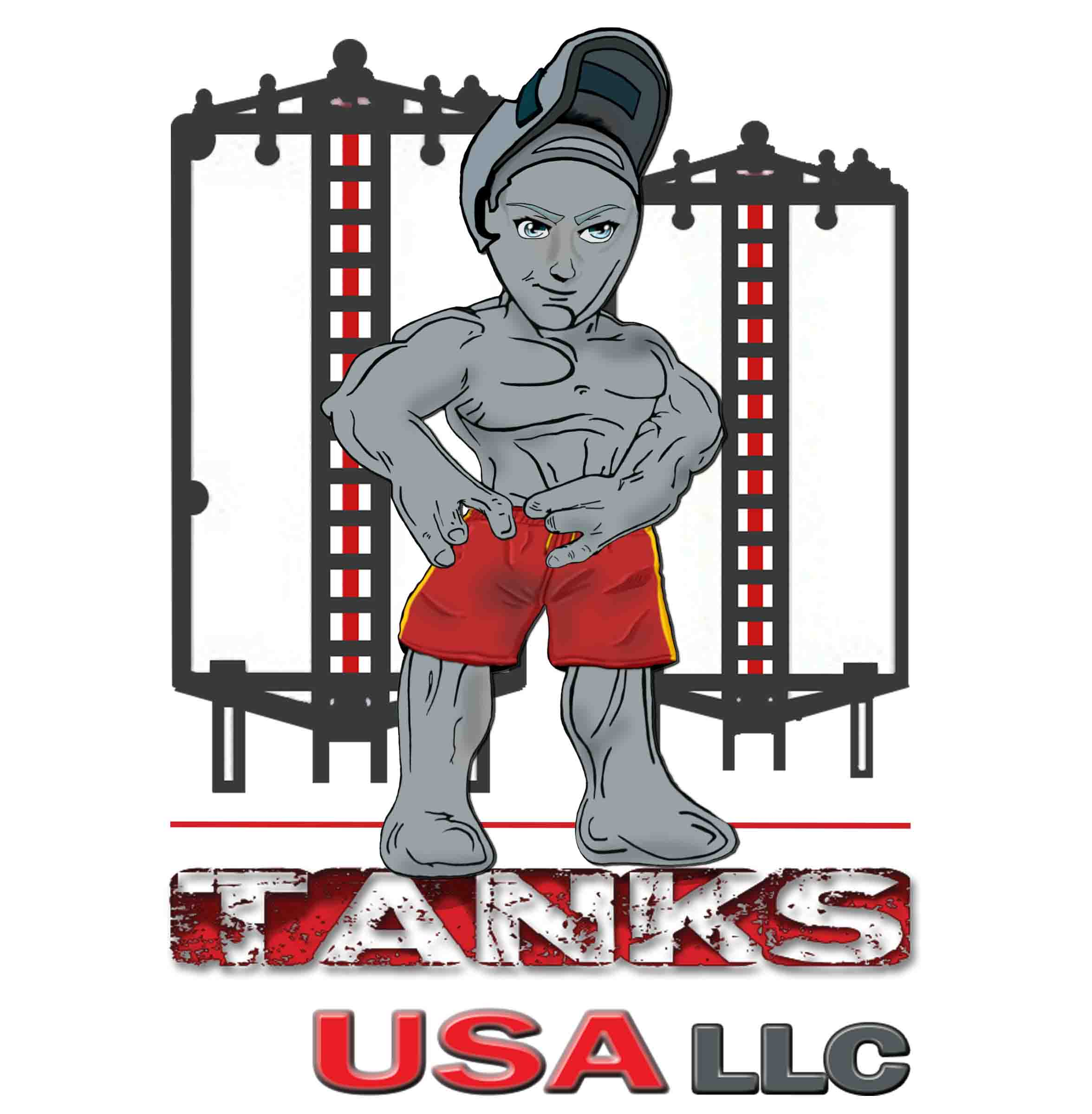 Tanks USA LLC