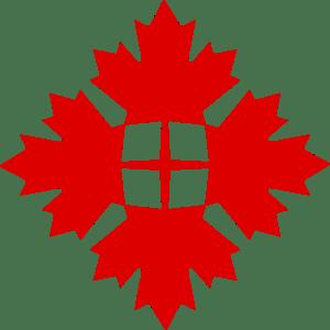 Heraldic mark of_the Prime Minister of Canada