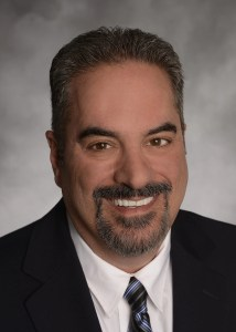 Joe Mejaly, senior vice-president of Denso Products and Services Americas