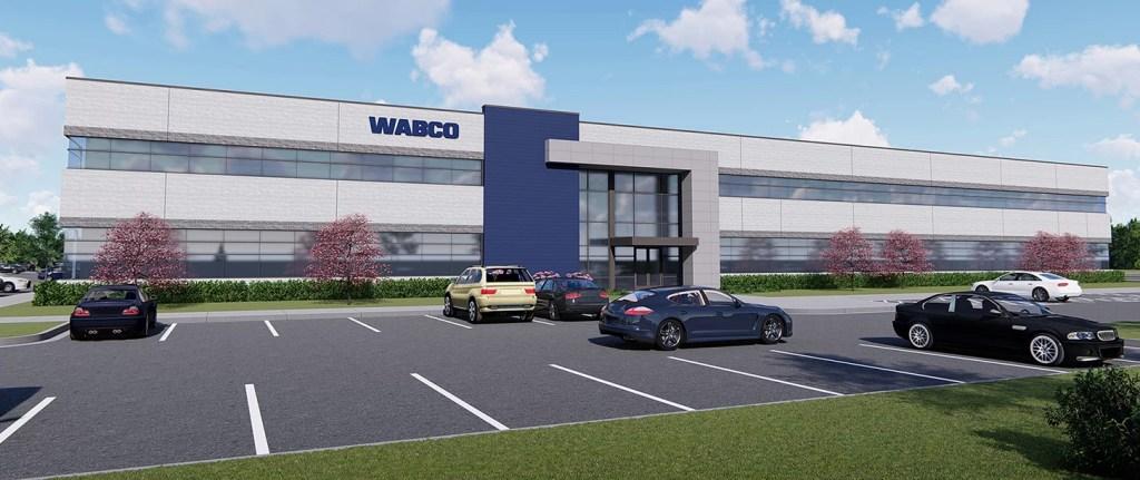 WABCO Americas HQ Auburn Hills, MI, WABCO Opening NEW Michigan Headquarters, WABCO Michigan Headquarters