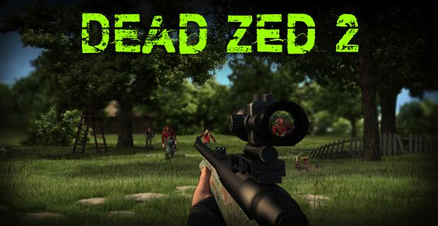 Dead Zed 2 Play Online