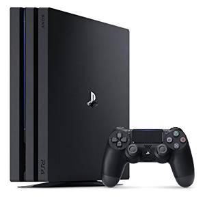 PS4 Proの再入荷続々。正月に向けて待ったなし!