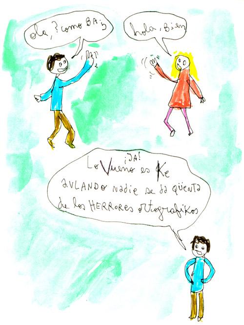 herrores-ortografikos