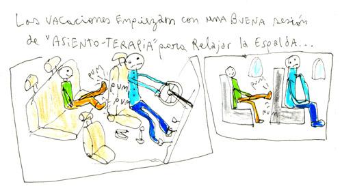 asientoterapia