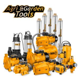 Agri & Garden Tools