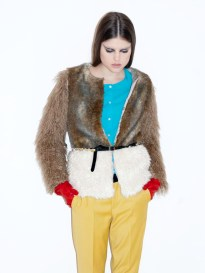 COLORBLOCK / ABRIL '12