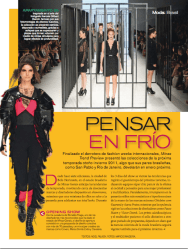 MINAS TREND PREVIEW / DIC '11 / REV. LUZ