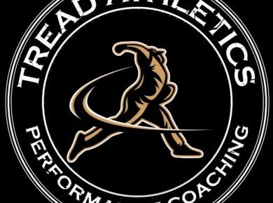 Tread Athletics' Logo