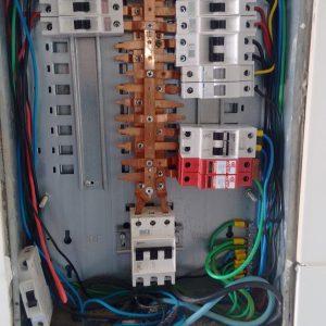 08 - Quadro de Distribuição de Circuitos - QDC