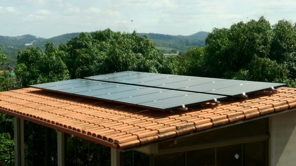 12 – CONTAGEM – 3,85kWp – OUT/2016