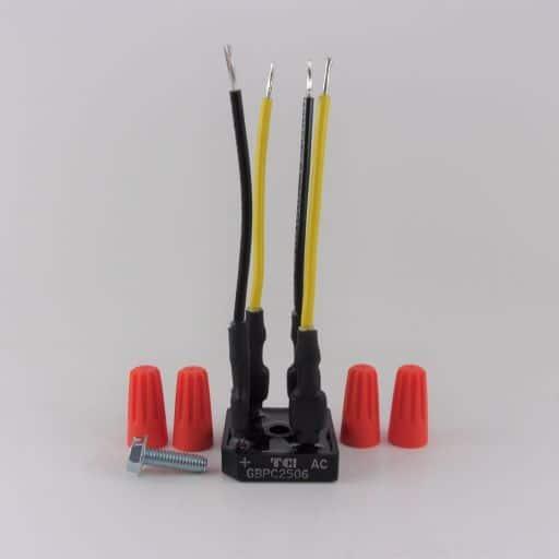 51543160-Brake rectifier kit