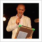 第11回Lavocボーカル教室<本気>ライブ 個人部門 グランプリ 町田繁さん