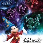 【保存版】D23 Expo Japan 2018のチケットはいつから?予約開始日・プログラムまとめ