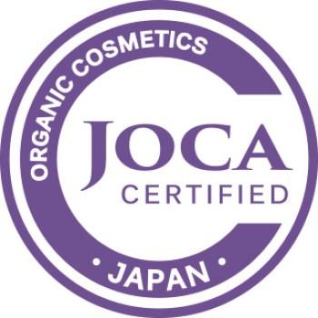 日本オーガニックコスメ協会の推奨品マーク