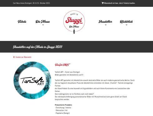 Made in Stuggi TanSch ART