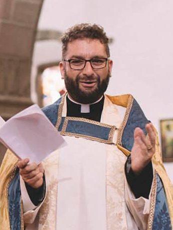 Fr Stuart