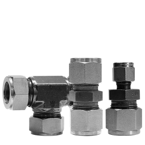 Tantaline® Treated Fittings