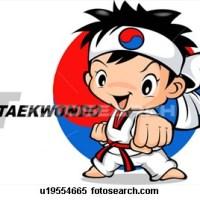 Mengenai Taekwondo