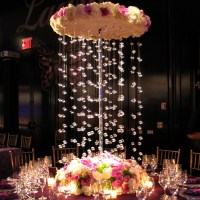 Let a Thousand Phalenopsis Orchids Bloom: Laura's Bat Mitzvah at the Mandarin Oriental Hotel New York.