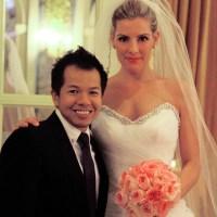 Diana & Matt's Wedding at the Plaza Hotel