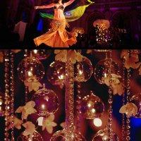 Enchanting Wedding Night at the Plaza Hotel