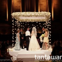 Danielle & Gregg's Spectacular Wedding at The Gotham Hall