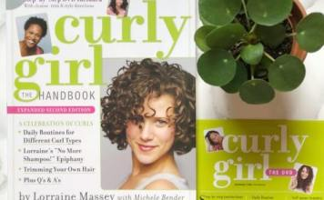 Curly Girl methode