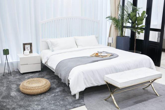Oude Slaapkamer Opknappen : Wat komt er allemaal kijken bij het opknappen van de slaapkamer