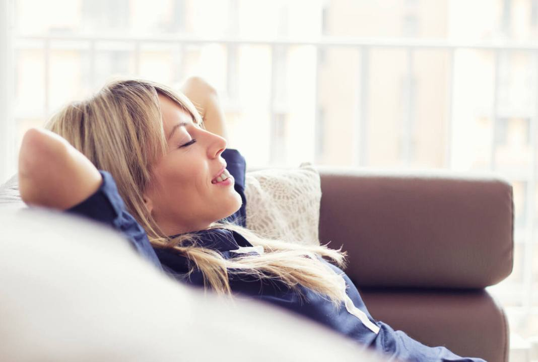 5 tips om thuis te ontspannen