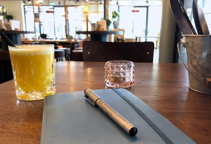 6 redenen waarom soms buiten de deur werken een goed idee is werken bij STAGE Kitchen&Café