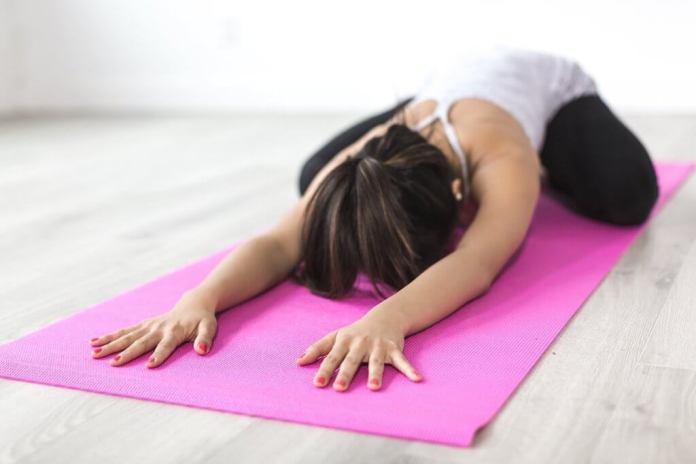 Bikram Yoga is afzien