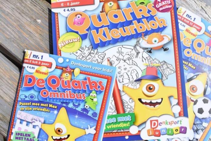 Quarks boekjes