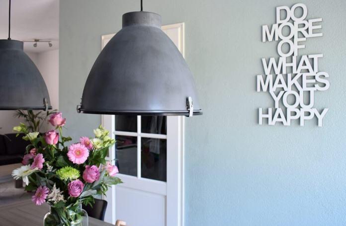 Hoe je met nieuwe lampen je interieur een boost geeft stoere lampen