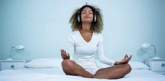 Mediteren kan je leren