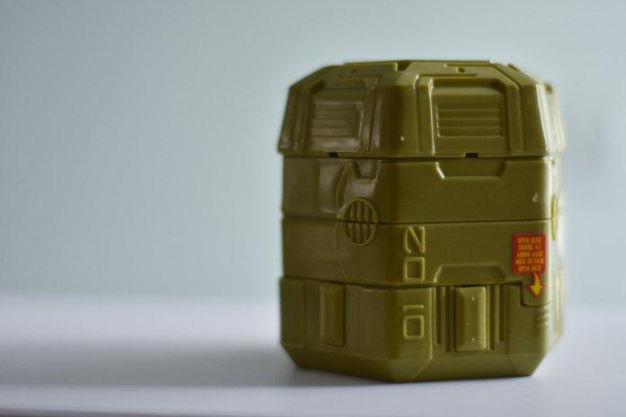 Ready2Robot capsule