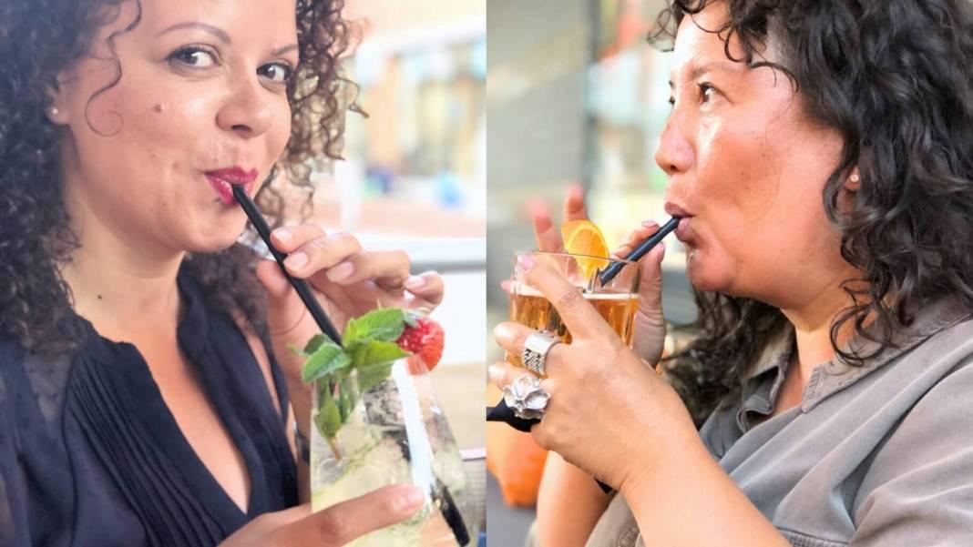 Waarom vriendinnen belangrijk zijn en ik cocktails met ze drink