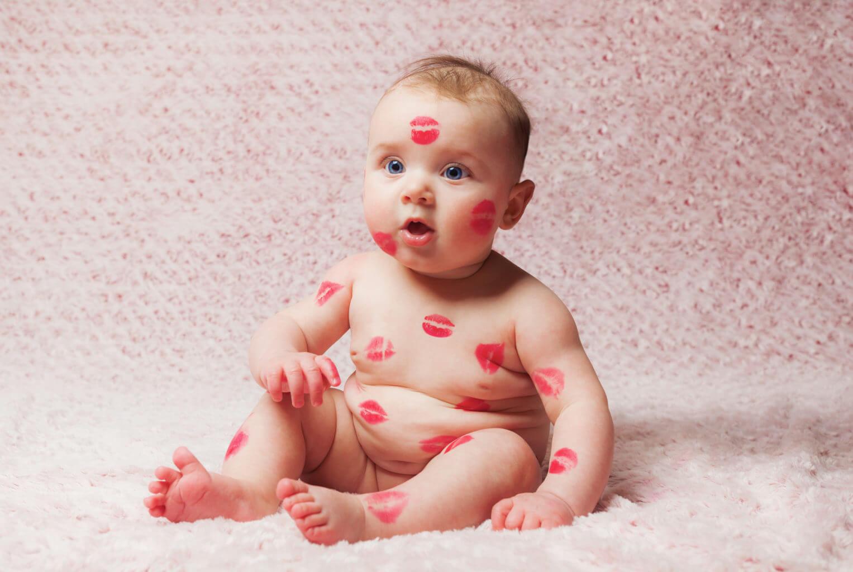 Kussen Voor Kinderen : Kinderen op de mond kussen. doe jij het?