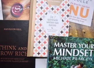inspirerende boeken
