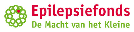 Wat is epilepsie - Logo epilepsiefonds