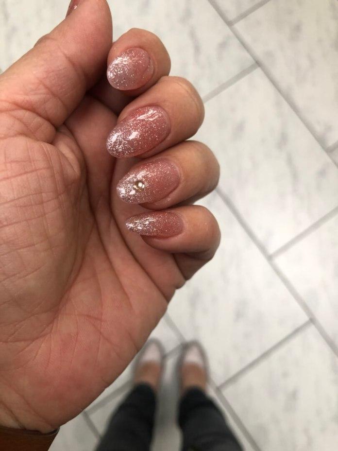 mooie nagels voor de grote dag