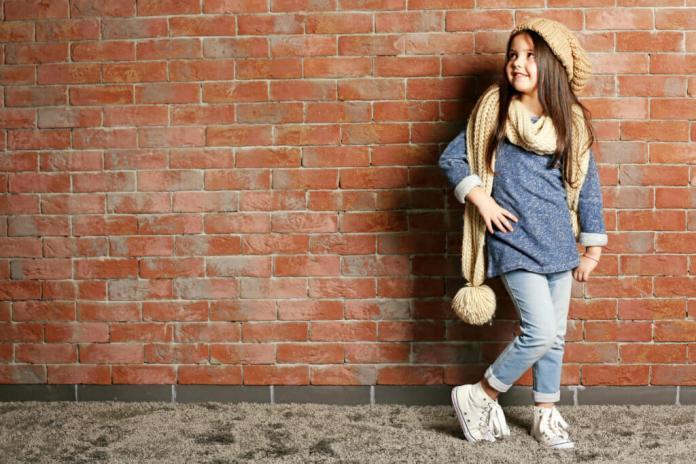 najaarskleding voor de meiden basics