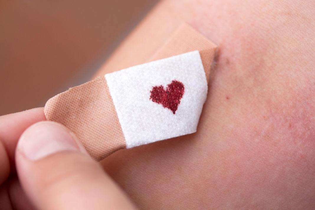 wereld bloeddonordag