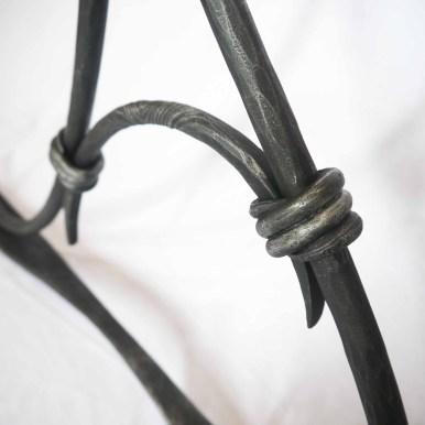 アイアン吊り金具