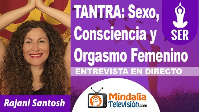 ENTREVISTA DE MINDALIA TELEVISIÓN EL 14 JUNIO 2019